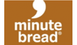 minute bread
